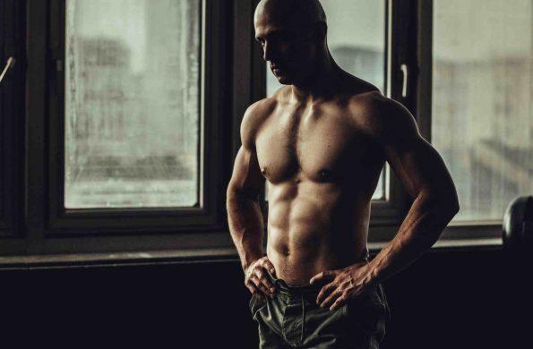 linea per crescita muscolare